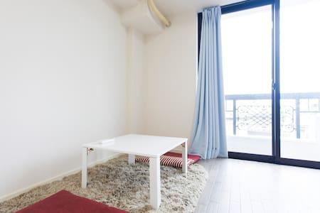 Cosy Renovated Apartment PocketWIFI
