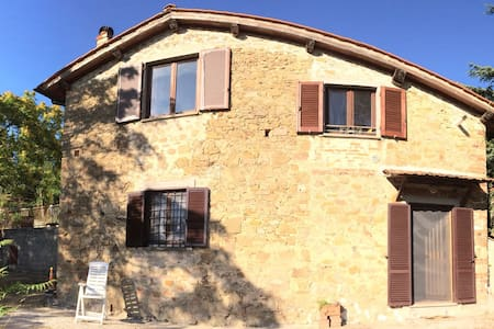 Casa campagna Toscana Mugello - Scarperia