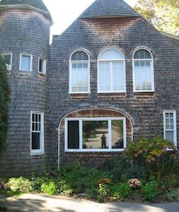Burlington Carriage House Retreat - Casa