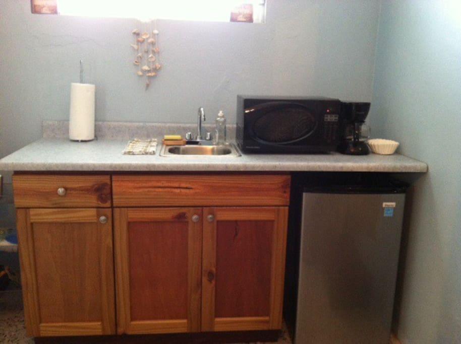 Rincon apartment suite (Puntas)