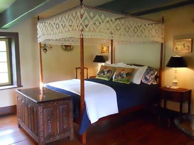 Historic Benjamin Ten Broeck House - Kingston - Bed & Breakfast