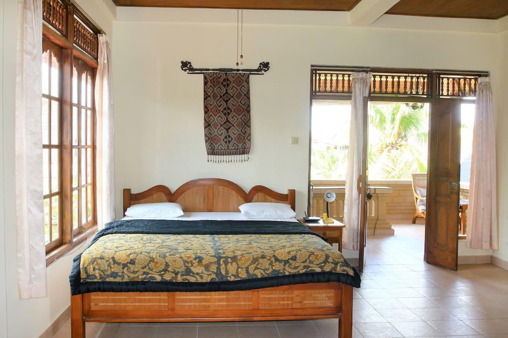Bali One Bedroom Studio with Pool