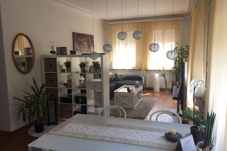 Beautiful & cosy apartment - Malters - Condominium