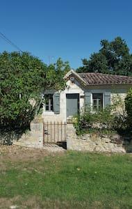 Villa gascogne de 1836 dans le Gers - Villa