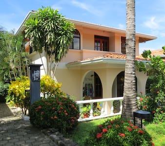 Studio Apartment - El Oasis Villas - Playa Hermosa - Lejlighed