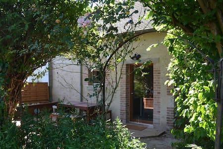 Gîte Loire et Chambord - Rumah
