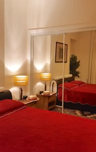 Modern tastefully decorated One Bedroom Flat - Appartement
