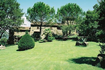 Ca Della Santina - San Leo Bastia - Apartment