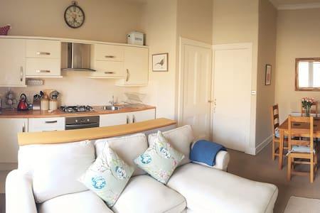 Beautiful 1 bedroom in Stockbridge - Appartement