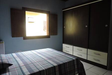 Pousada Jordania - One bedroom Suite III - Paraty - Pis