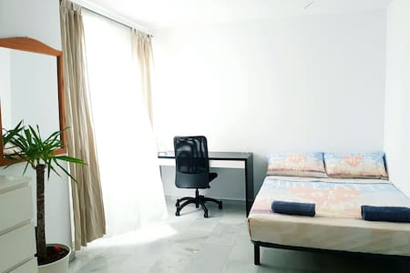 Big private room at the Centre! 11 - Appartement