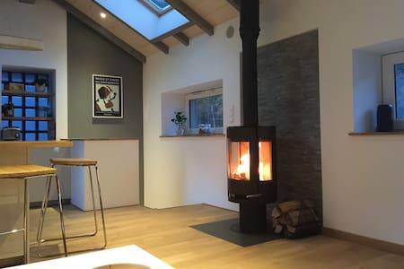 Stylish home in Chamonix - Maison