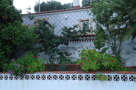 Casa Vila Nova da Barquinha - House