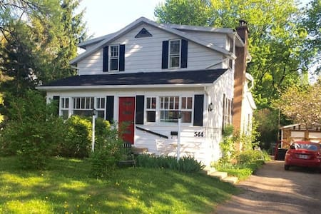 Charming House only 20 min from downtown Montreal! - Montreal - Ház