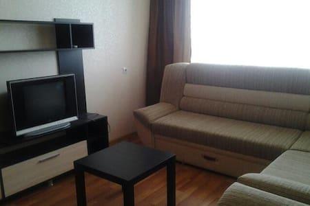 Новая квартира в Елабуге. - Appartement