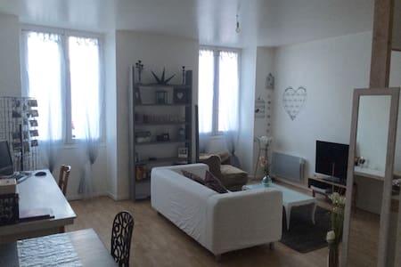 Appartement T2 situé dans le centre ville - Dax - Leilighet
