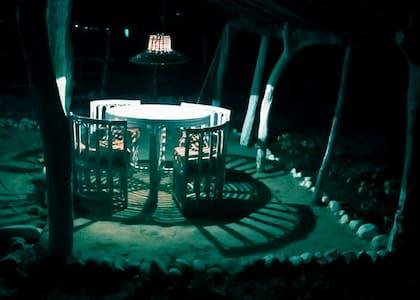 The Rangers Cottage - Dhela