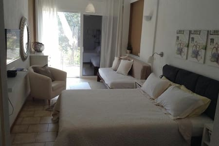 SWEET STUDIO IN PAXOS - Appartement