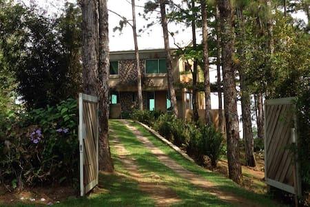 The most beautiful property in Cerro Azul - Villa