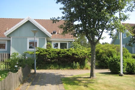 4BR Near Sea, Golf, Fishing Village - House