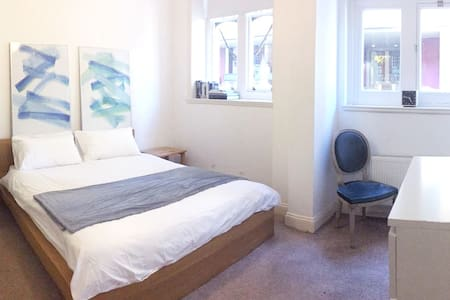 Great Double Room in Central London (Zone 1) - Lontoo