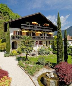 Im Herzen Südtirols - Schernag - Wohnung