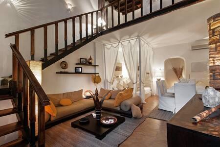 Navona Home Rome - Bastianelli Home