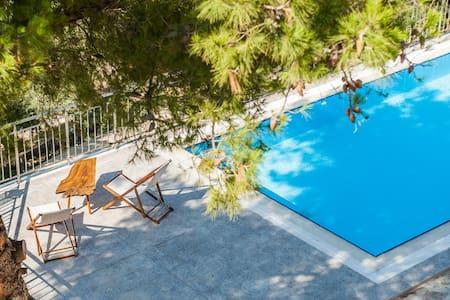 Villa Eora Studio No. 4 - Appartement