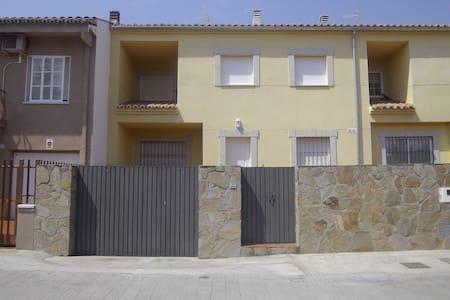 Villa Soterraña - Huis