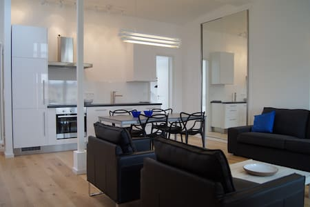 New! Elegant Apartment Berlin