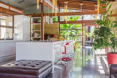 Haven in the Hinterland, Gold Coast - Bonogin - Haus