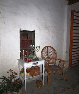 Private værelser i hyggeligt miljø.