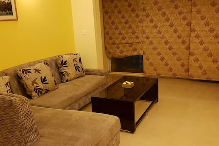 Tweets Ville - Bengaluru - Apartemen