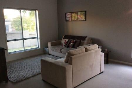 Sunny Gold Coast home - House