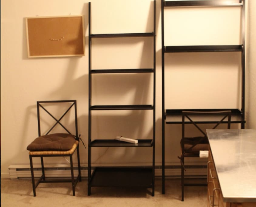 Private Studio >>> Palo Alto