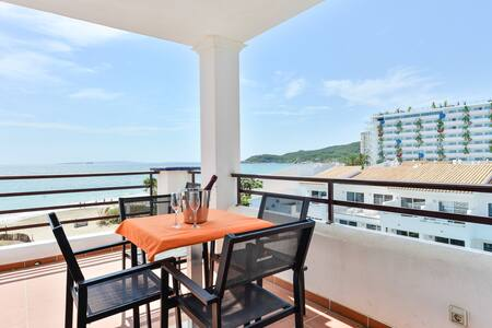Penthouse in front of Space Ushuaia - Apartmen
