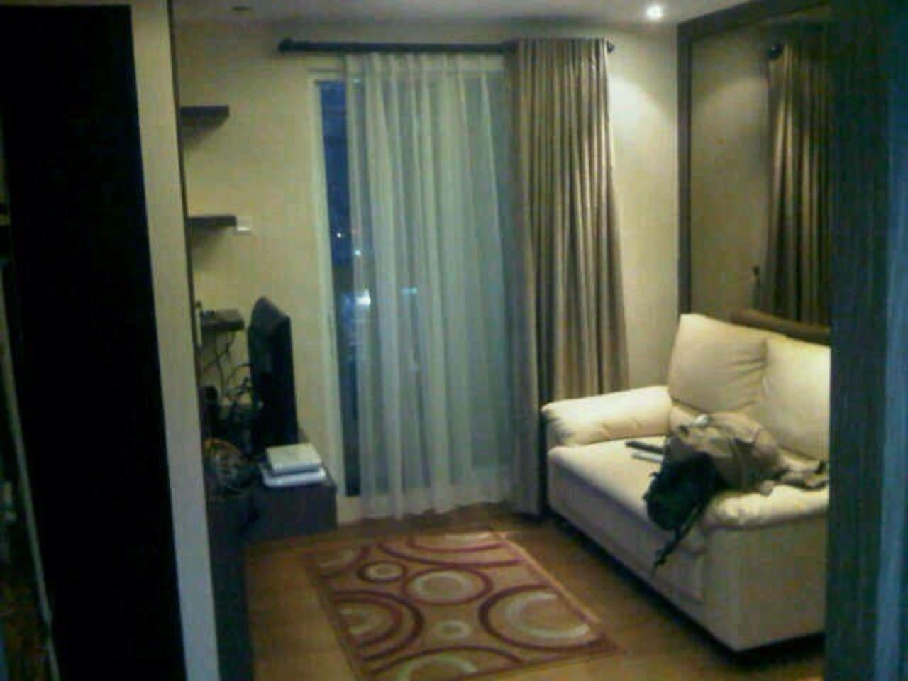 Apartemen Belmont -Kebon Jeruk