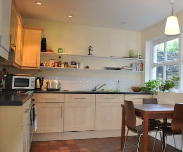 Private Room self-catering Kendal