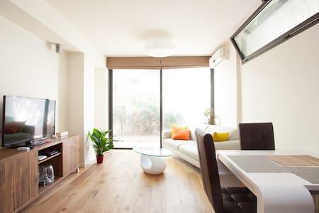 Amazing Apartment, Central Location - Tel Aviv-Yafo - Apartment