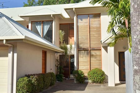 Beach Holiday Delight - Palm Cove - House