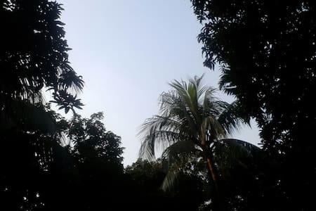 Quiet Village in Dhaka, N.Ganj - Ház
