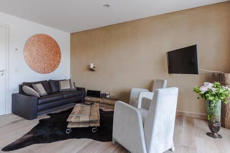 Ringelnatz Malchow Morgensonne - Apartment