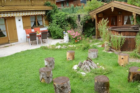 Suite Sinja -Adventure holiday flat - Hausham - Apartament