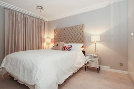 Gorgeous Central Luxury Apartment - Greater London - Apartment