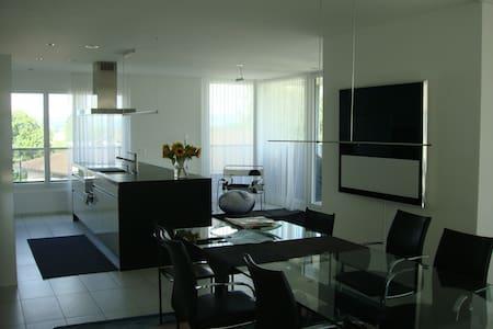 grosses Zimmer in ruhigem Quartier - Muri - Apartmen