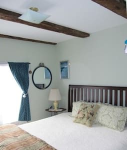 The Elizabethan -The Melville Room - Northfield - Bed & Breakfast