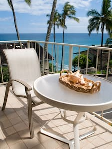Fabulous Ocean View 1 bedroom Condo - Apartment