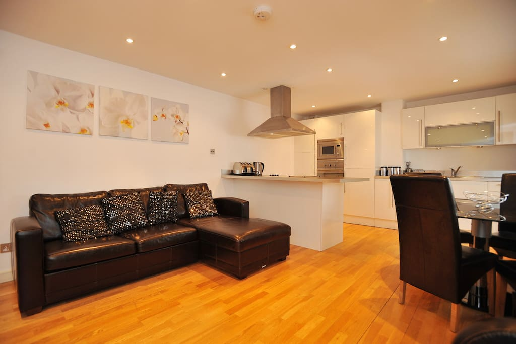 Lovely Apartment C in CentralLondon