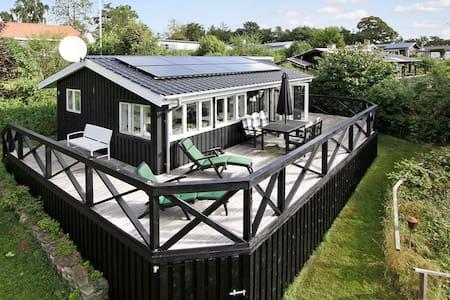 A summerhouse in Strib/Middelfart - Middelfart