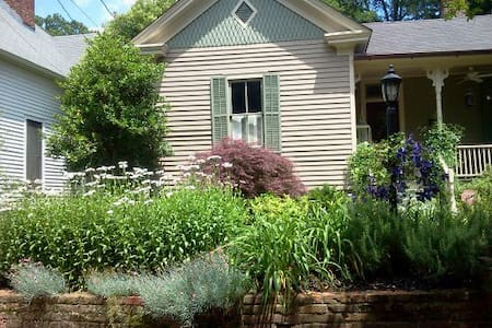 Cookie's Garden Suite - Raleigh - Haus